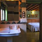 Baño dormitorio Minotauro