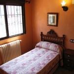 Dormitorio individual Dama de Atenas