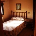 Dormitorio individual Ixión