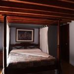 Dormitorio Dosel Prometeo