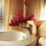 Detalle baño dormitorio Odiseo