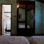 Dormitorio Dioniso