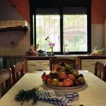 Detalle Salón - Cocina